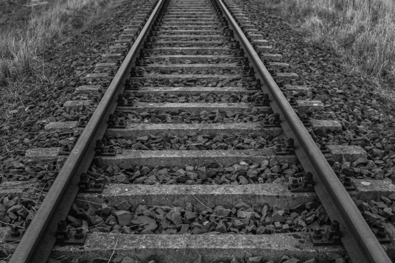 Man Struck, Killed by Train Late Friday Night on Clark Border