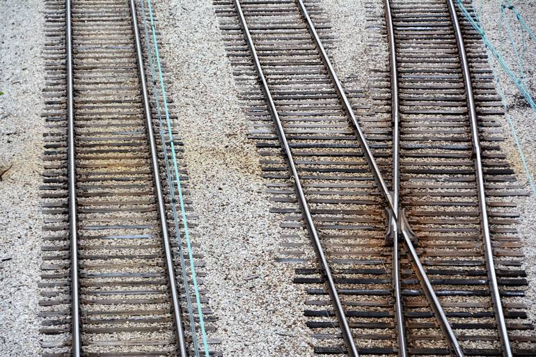Conrail Construction Work on Tap for Piscataway this Weekend