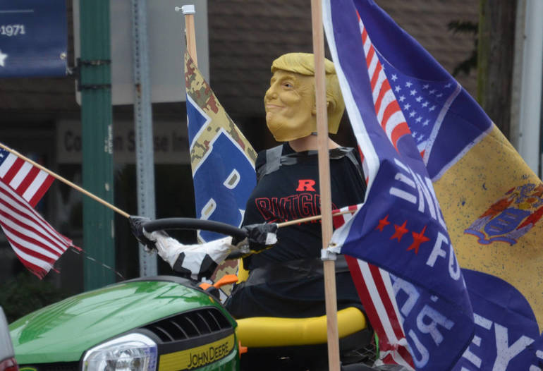Trump Truck Parade rolls through Scotch Plains-Fanwood - mask.png