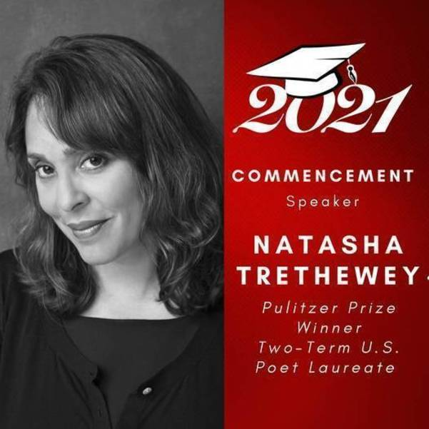 Former U.S. Poet Laureate Natasha Trethewey to Deliver Rutgers-New Brunswick Commencement Address