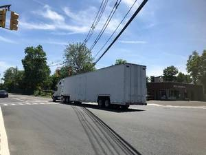 Public Invited to Share Views on Truck Mobility in Union County