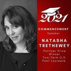 Former U.S. Poet Laureate Natasha Trethewey to Deliver Rutgers-New Brunswick Commencement Address