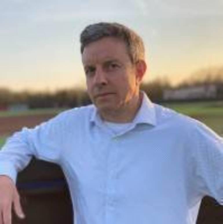 From Newsroom to State House: Award-Winning Journalist Greg Tufaro Named Diegnan's Chief of Staff