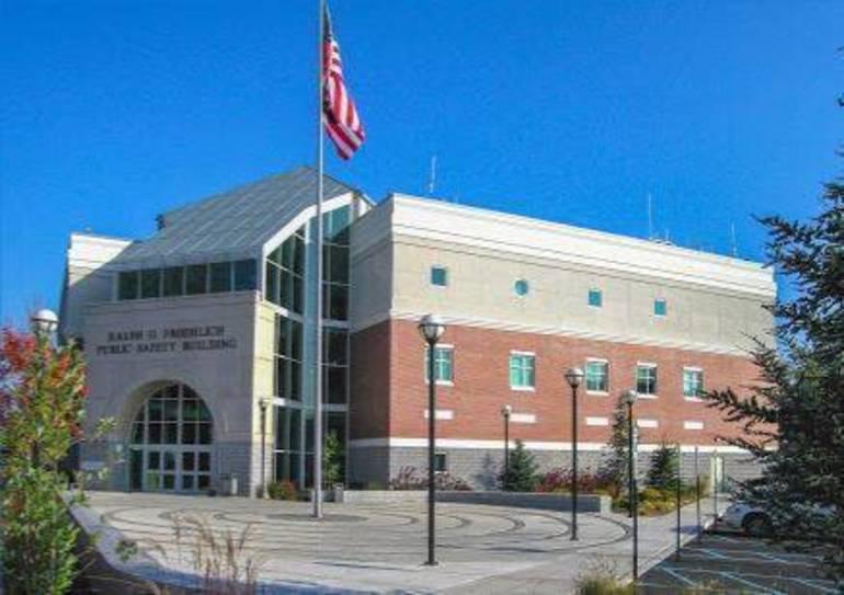 Union County Expanding Regional Dispatch Center