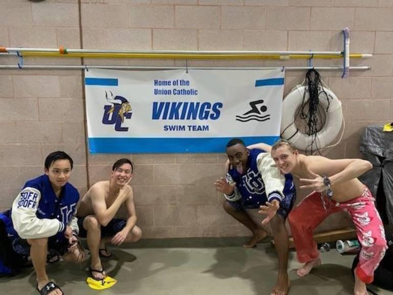 UC swim 2020 boys 200 free record .JPG