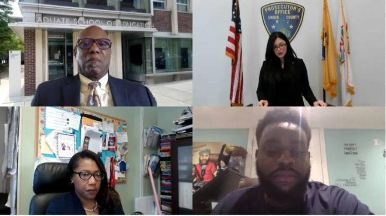 Union County Community Leaders Say NJ Must Do Better in Fighting Youth Bias