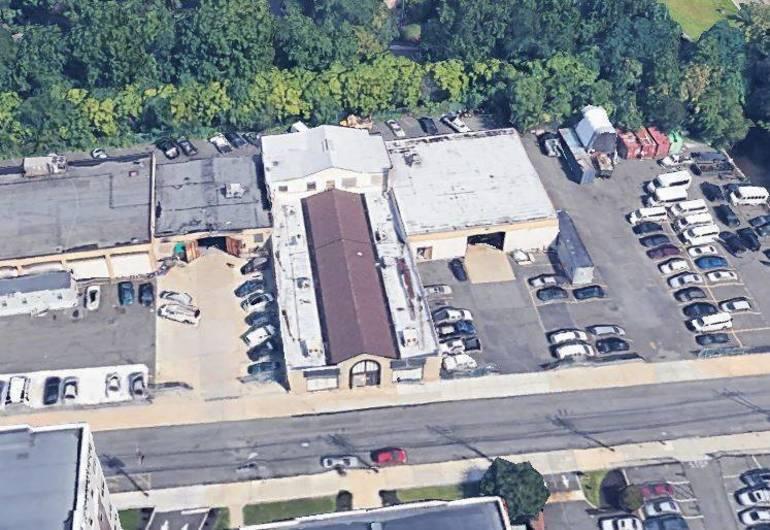 Union County OKs $16.75M to Plan, Design New Government Complex in Elizabeth