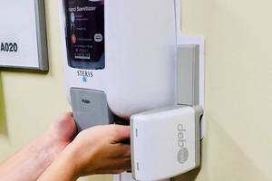 Atlantic Healthy System Receives 2018 Hand Hygiene Excellence Award