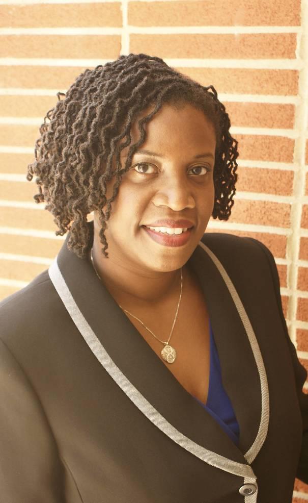 Union County Social Services Director Kamili Williams.jpg