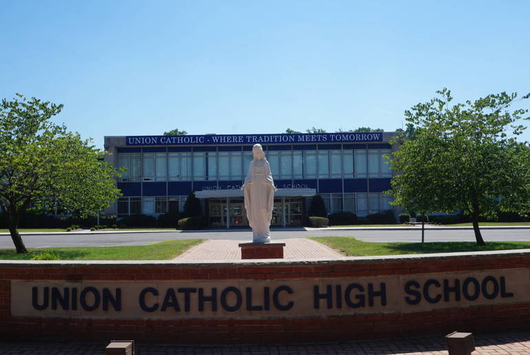 Union Catholic school photo front  (1).JPG