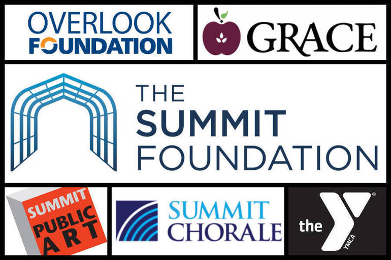 The Summit Foundation Awards More Than $300,000 in Grants to Host of Local, Area Nonprofits
