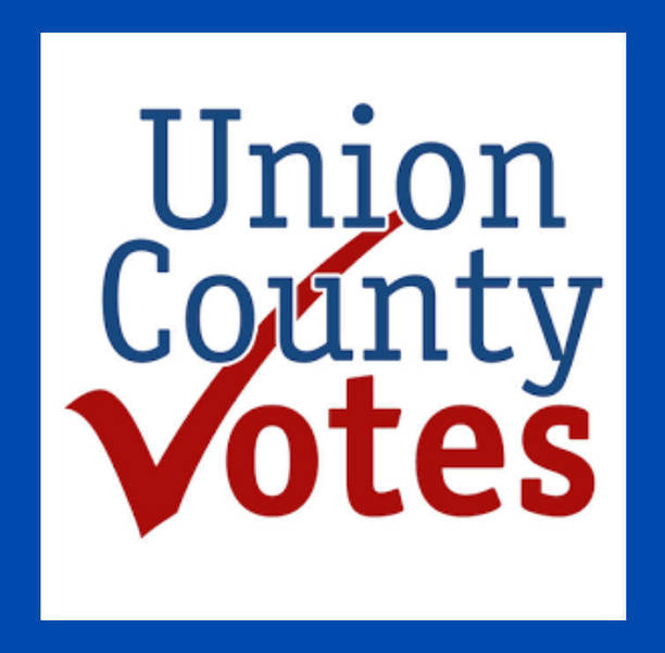 Union County Votes (blue border).png