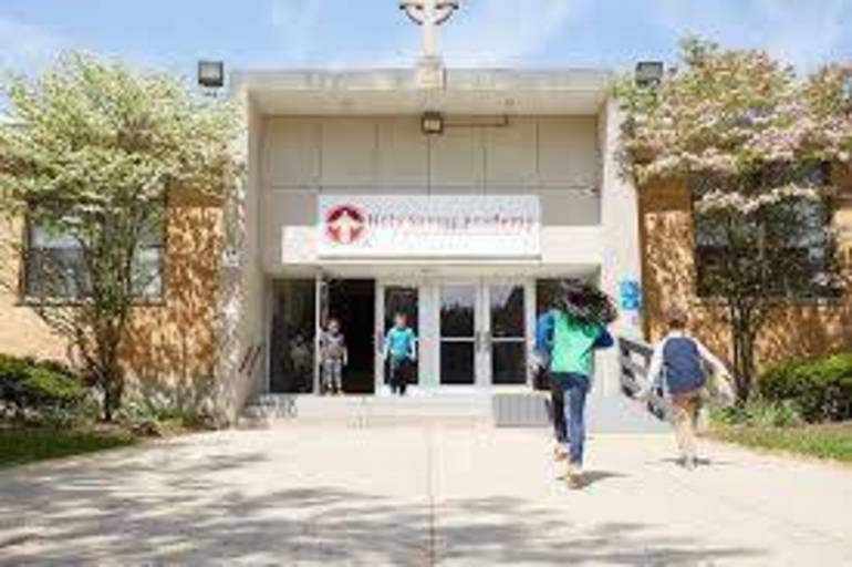 Holy Savior Academy