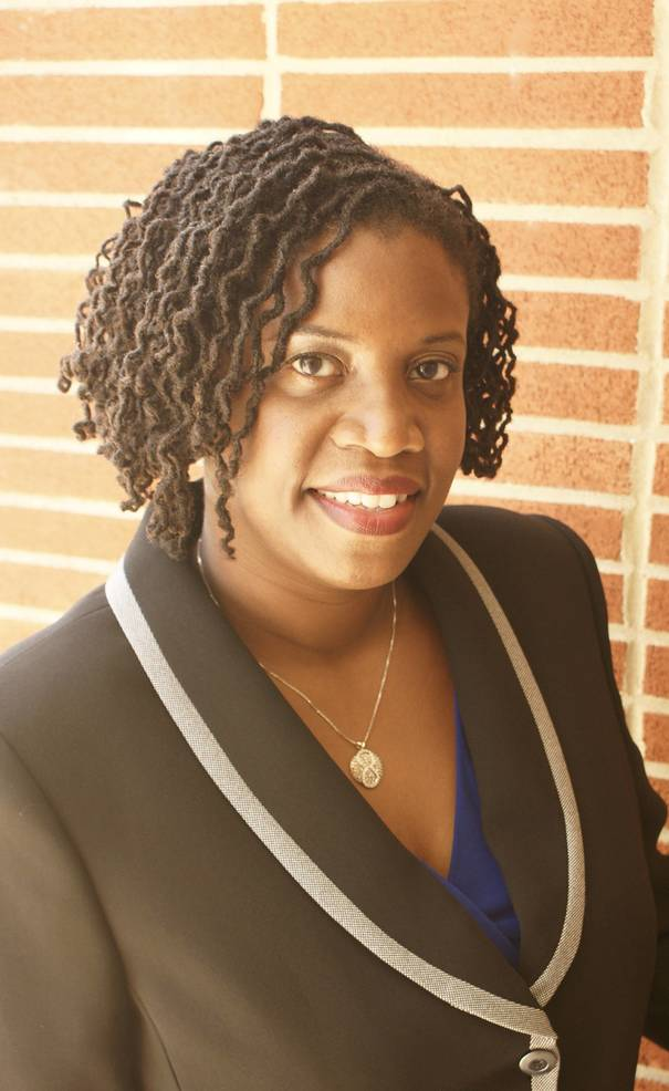 Union County Social Services Director Kamili Williams.jpg