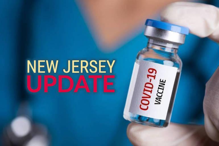 State COVID-19 Update Graphic