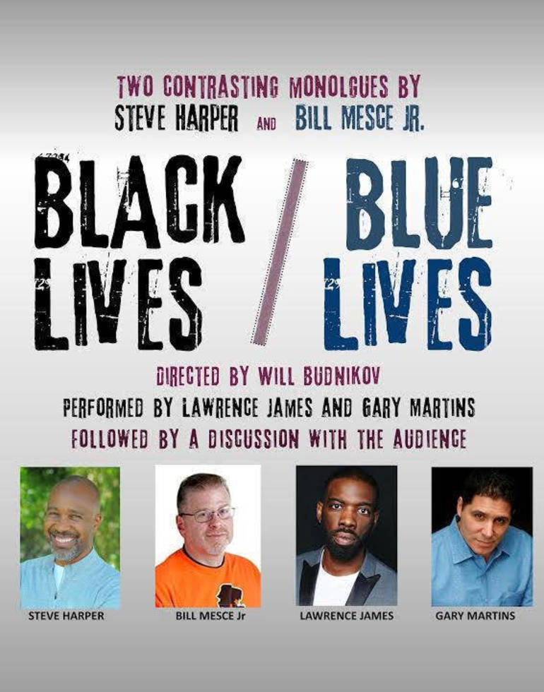 Black Lives/Blue Lives comes to the screens of Hawthorne