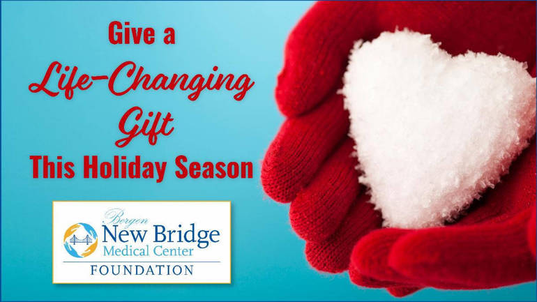 Give a Life-Changing Gift This Holiday Season