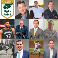 SJHS Atheletic Hall of Fame 2021, Saint Joseph HS, Metuchen, Karl-Anthony Towns, NBA