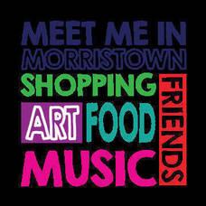 """Annual """"Meet Me In Morristown"""" Hits the Sidewalks"""