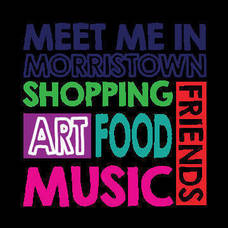 """Annual """"Meet Me In Morristown"""" Hits the Sidewalks This Thursday; July 29"""