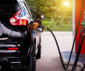 Rising Gas Prices: How Does Middlesex County Compare to National Average?
