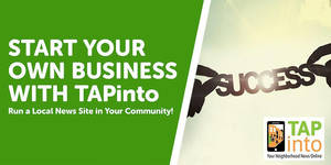 Own a Local Digital Marketing Business: Start a TAPinto Franchise