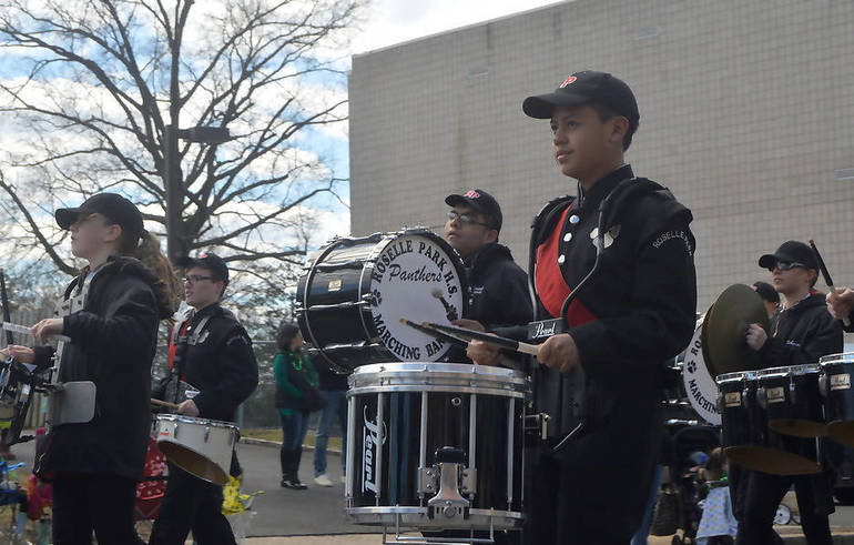 UP Roselle Park Band.png