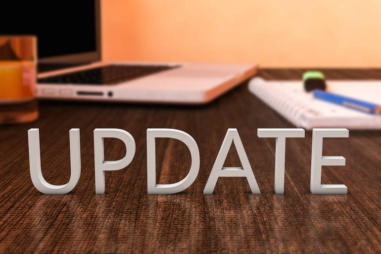 Borough Operations Update For Milltown