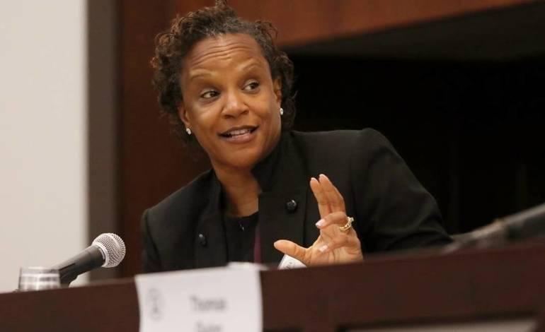 Biden Nominates Camden's First Black Federal Judge