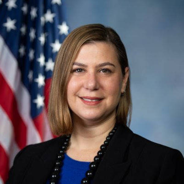 Congresswoman Calls for Arlington Cemetery Burial for Officer Brian Sicknick
