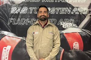 UTI Bloomfield Begins Welding Program