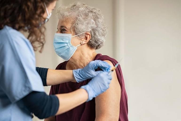 Vaccine, COVID-19, Seniors, vaccinations