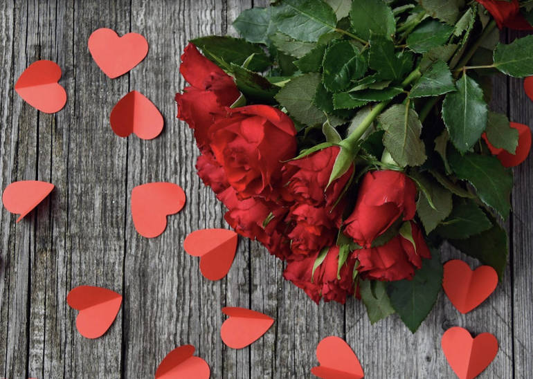 The Ancient History of Valentine's Day - VIDEO
