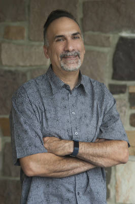 CCM Professor to Receive Faculty of the Year Award for the Northeast  Association of Community College Trustees Honors Venancio Fuentes