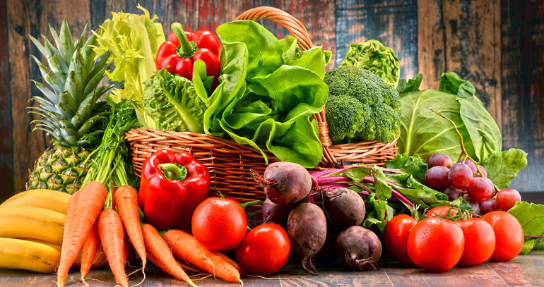 National Farmers' Market Week to Come to Caldwell and Roseland