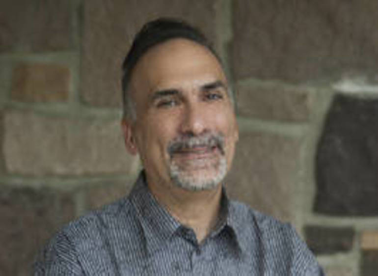 CCM Professor to Receive Faculty of the Year Award from Association of Community College Trustees