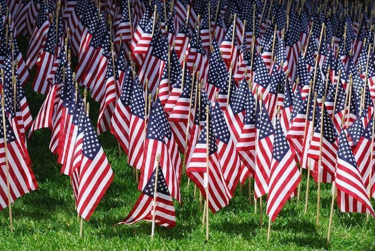 Bayonne Residents Encouraged to Support Field of Heroes