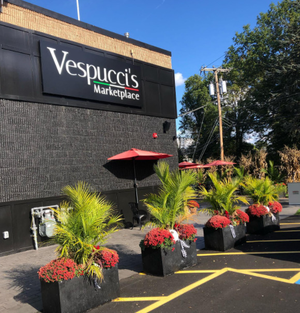 Vespucci's Local Italian Market Has Successful Grand Opening in East Hanover