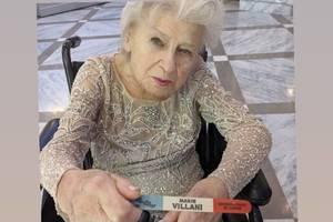 Friends, Dignitaries Remember Life of 'Pioneer' Newark Councilwoman Marie Villani