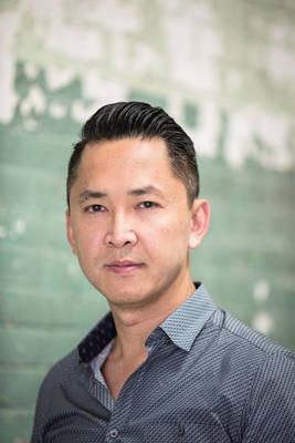 PurchaseCollegePresents Pulitzer Prize-Winning AuthorViet Thanh Nguyen