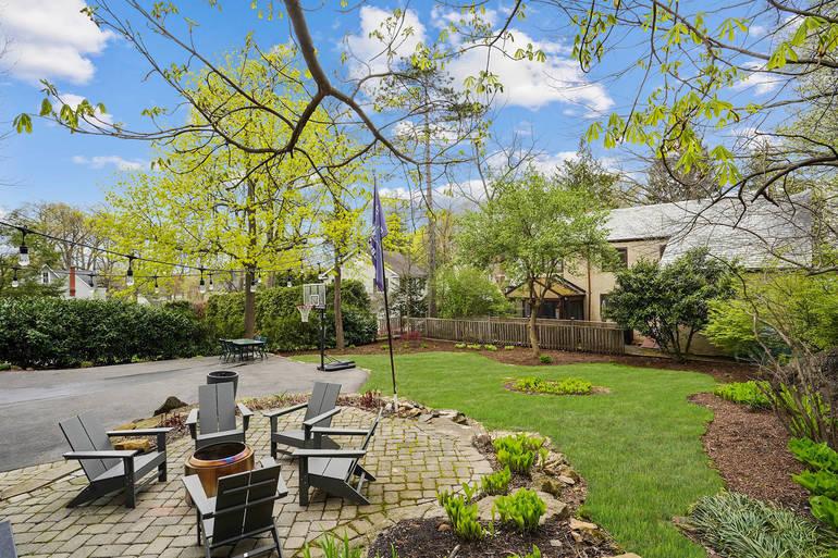 25 Manor Hill Road, Summit, NJ: $1,295,000