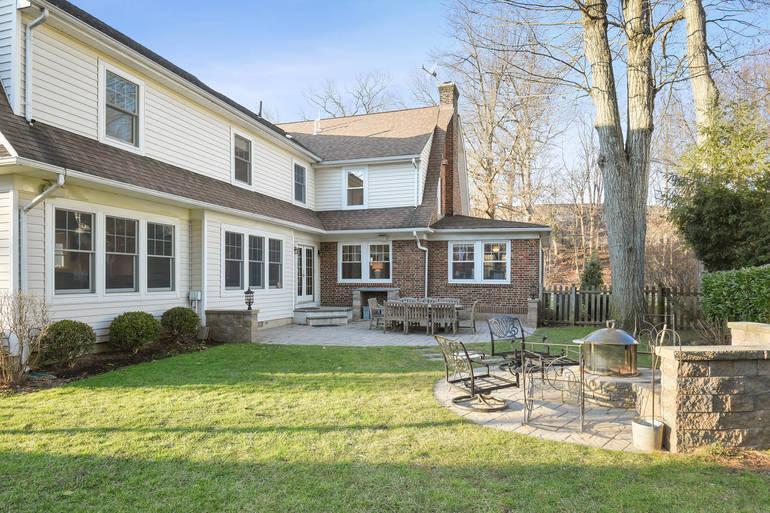 36 Prospect Street, Summit, NJ: $1,370,000