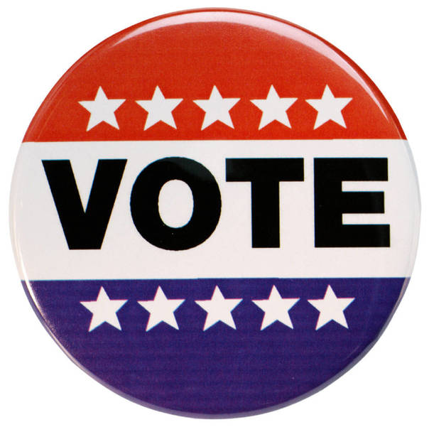 Deadline for Change in Party Affiliation is April 14 to Vote in June 8 Primary