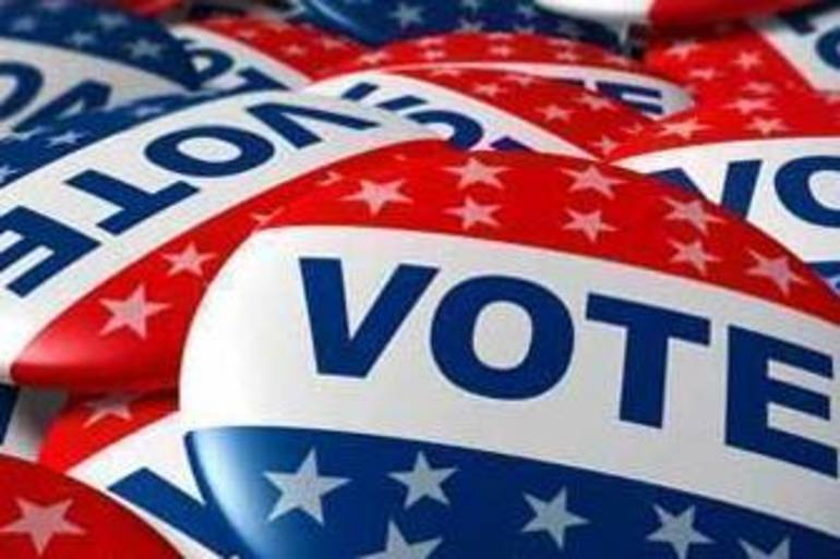 Union County Board Of Elections Holds Series Of Voter Outreach