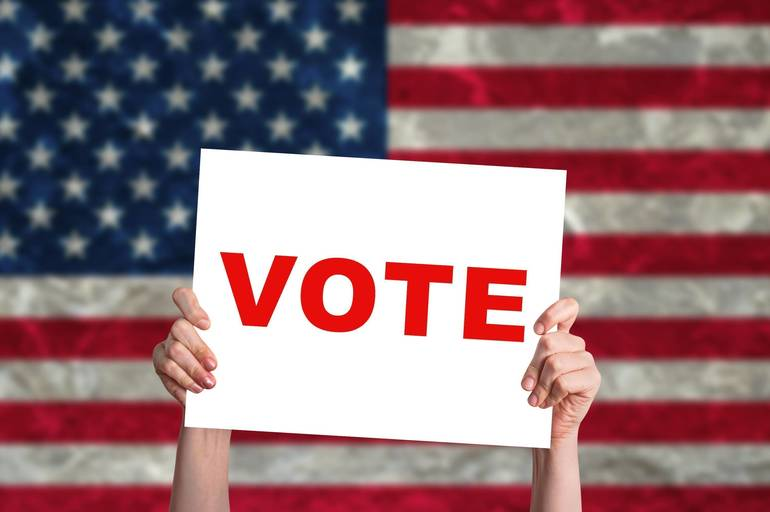 3 Ways to Return Your Ballot; 9 Days Left to Vote