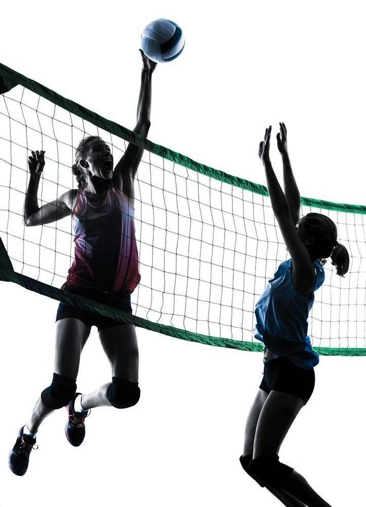 Parsippany High Volleyball Team Advances in Tourny