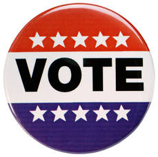 Deadline for Change in Party Affiliation is April 14 to Vote in June 8th Primary for Governor