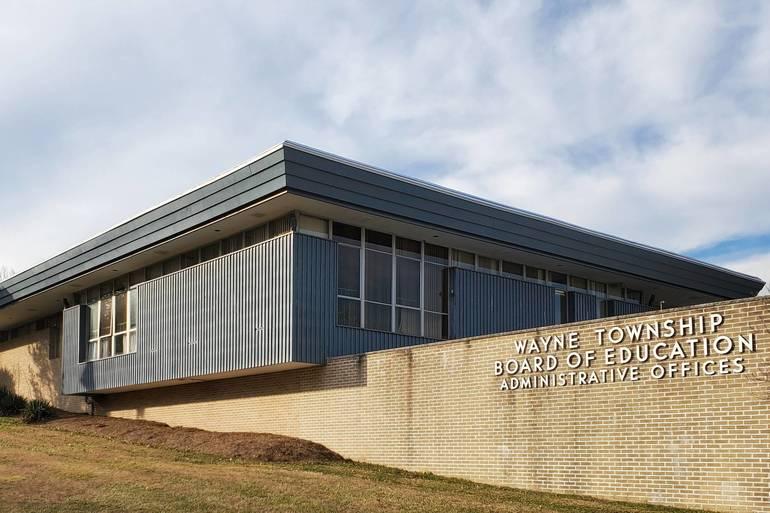 Wayne Board of Education Office Building