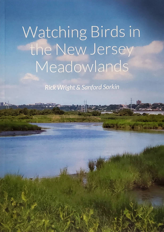 NJ Author Releases Two New Books That Are Literally For The Birds