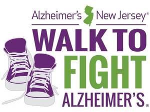 dementia, alzheimer's, walk, fundraising walk